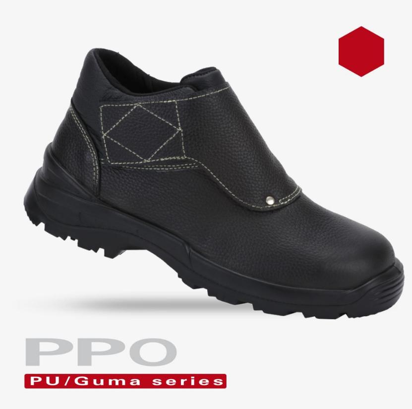 Unikatowe cechy obuwia bezpiecznego