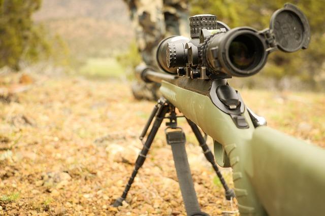 Jak zwiększyć celność broni airsoftowej?